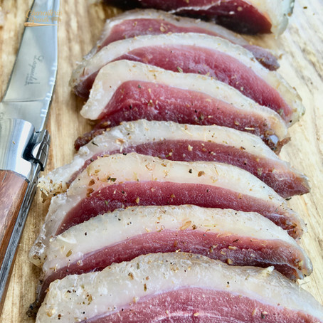 Backlash Over Meat