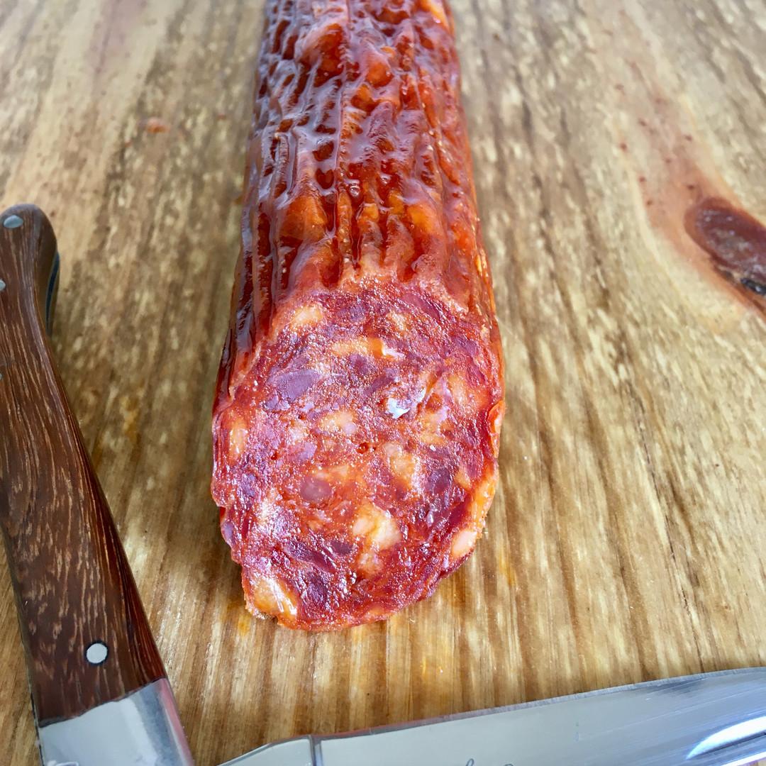 Chorizo Espanhol