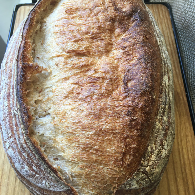 SOURDOUGH ARTISAN