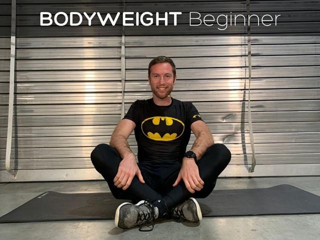 Bodyweight Beginner