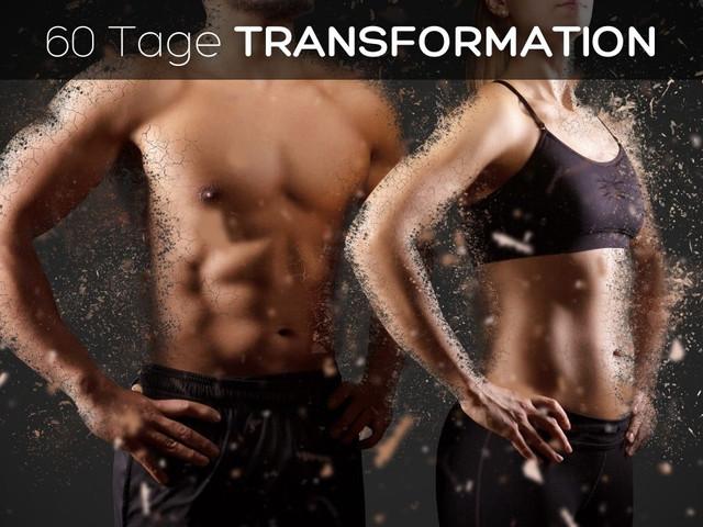 60 Tage Transformation