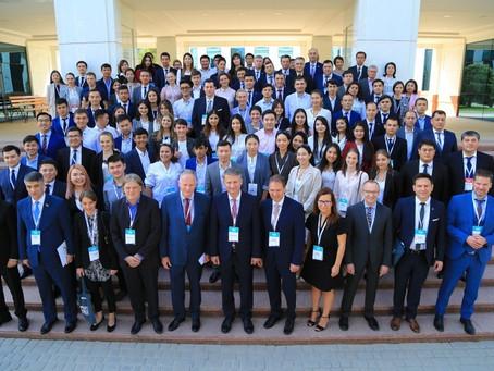 Kongress Konrad Adenauer Stiftung - Impulsreferat zum Thema Digitalisierung