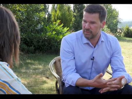 Im Interview mit STEPh