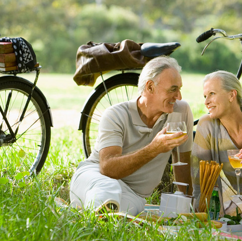 Why sunlight and fresh air are vital to healthy living