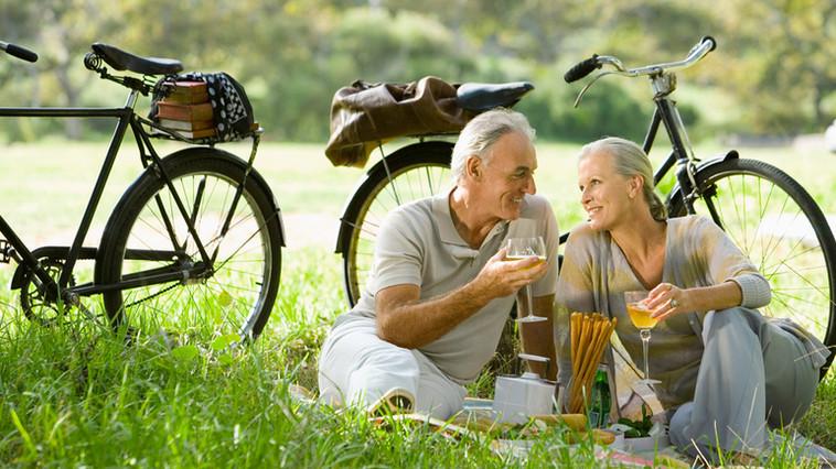 Você está preparado para envelhecer?
