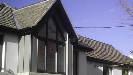 House Extension Ashford