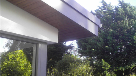 House Extension Churchtown