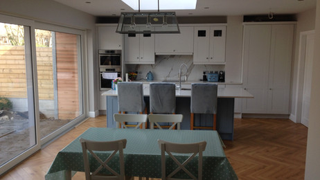 House Extension Shankill