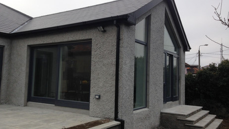 House Extension Bray