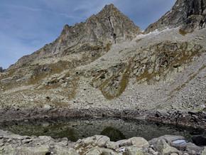 Lac du Pic Arrouy (65)