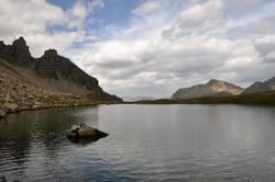 Lac de Gialorgues