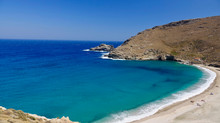 Achla (Andros-Cyclades)