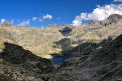 Lac Azul