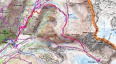 Randonnée au refuge Albert 1er en Haute-Savoie, massif du Mont Blanc