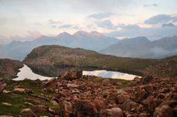 Lac de la Fache