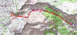 Randonnée au col des Anies depuis le refuge de l'Abérouat. Cabane Ardinet et cabane de la Baitch sur le parcours.Retour par les Arres d'Anie. Tout le long de l'itinéraire, les orgues de Camplong sont omniprésentes. Topo, trace GPS téléchargeable, carte IGN, et photos.