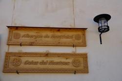 Refuge de Montfalco