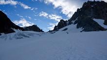 Col du Midi des Grands (Haute-Savoie)