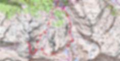 Randonnée et ascension du pic de Ger en boucle avec retour par le lac d'Anglas