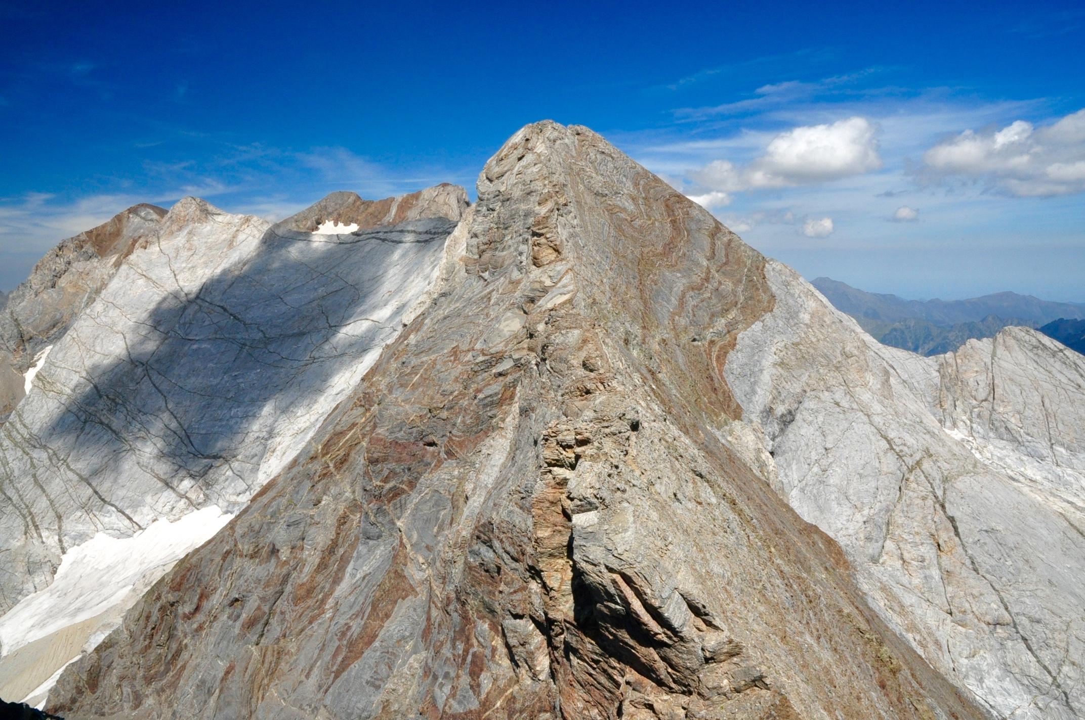 Pic de Montferrat