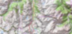Randonnée et ascension du pic de Labas en boucle depuis la Fruitière dans la vallée du Lutour