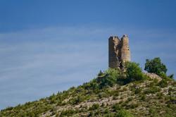 Castell de Girbeta