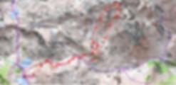 Randonnée et ascension du pic d'Aulon au départ du refuge de Bastan