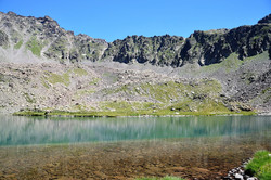 Lac Marie