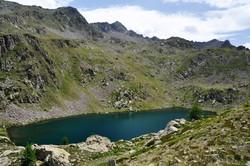 Lac des Babarottes