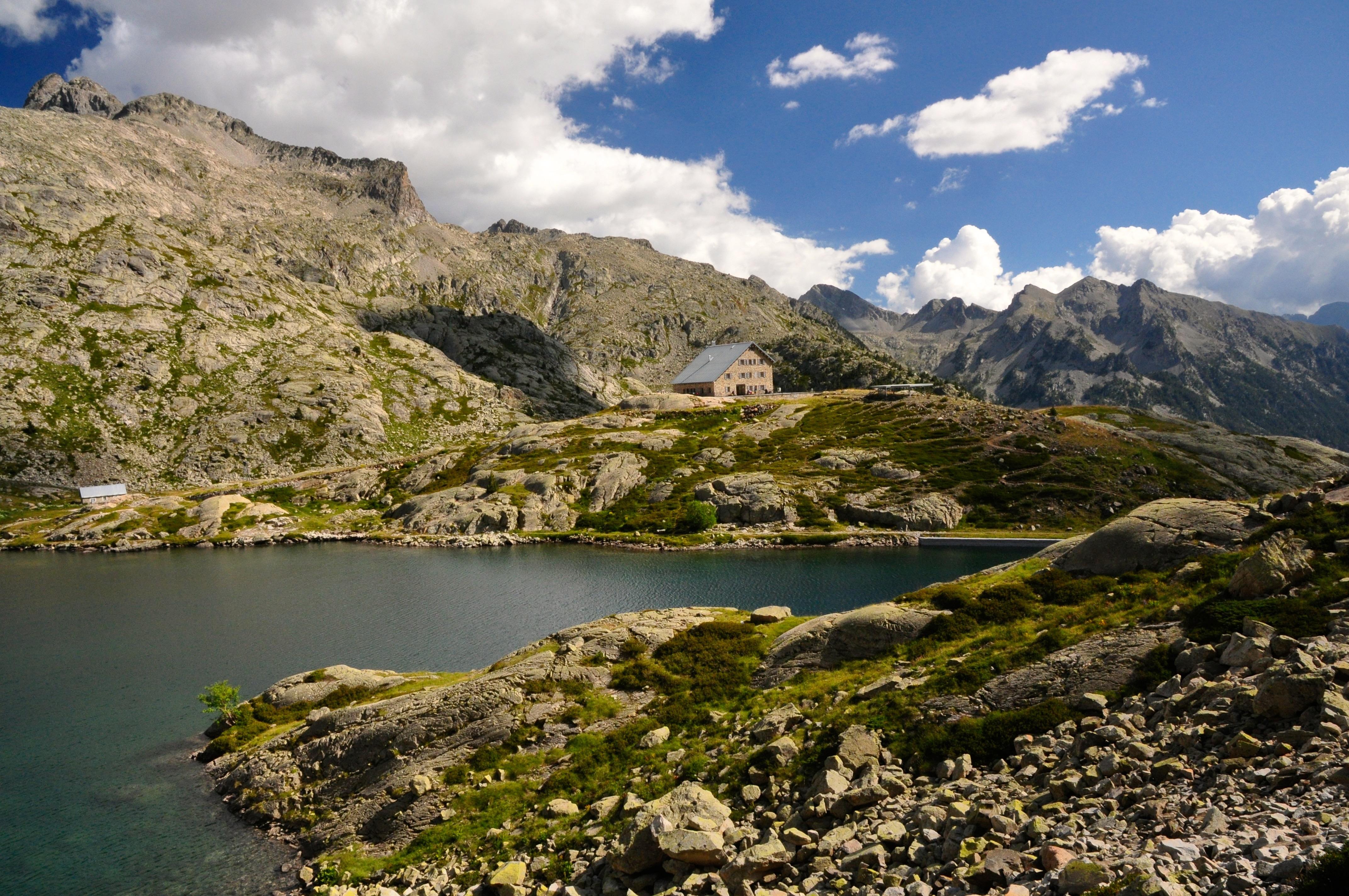 Lac Bachimaña