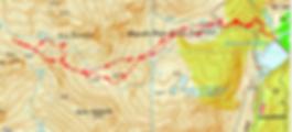 Cirque de Fenias, au pied de Los Fornes, depuis Baños de Panticosa. Endroit sauvage, peu fréquenté, mais très exposé en conditions hivernales. À découvrir. Trace GPS téléchargeable, carte IGN, topo, itinéraires et photos. Plusieurs sommets à gravir, comme le pic Fenias, Gabarda....