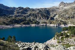 Lac de Gréziolles