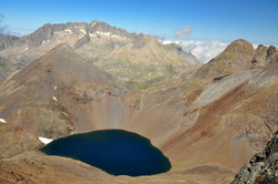 Lac de Tebarray