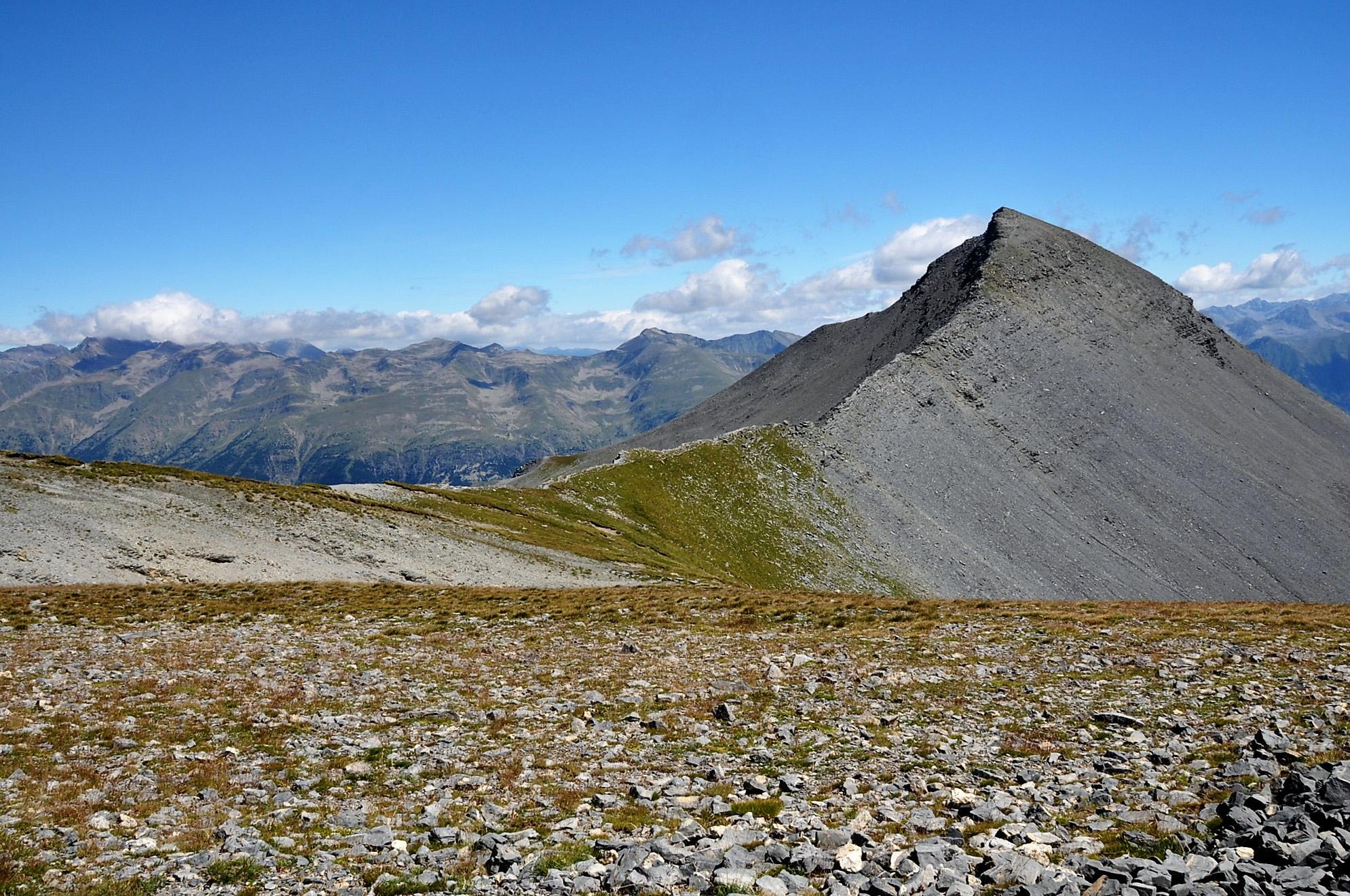 Mont Mounier