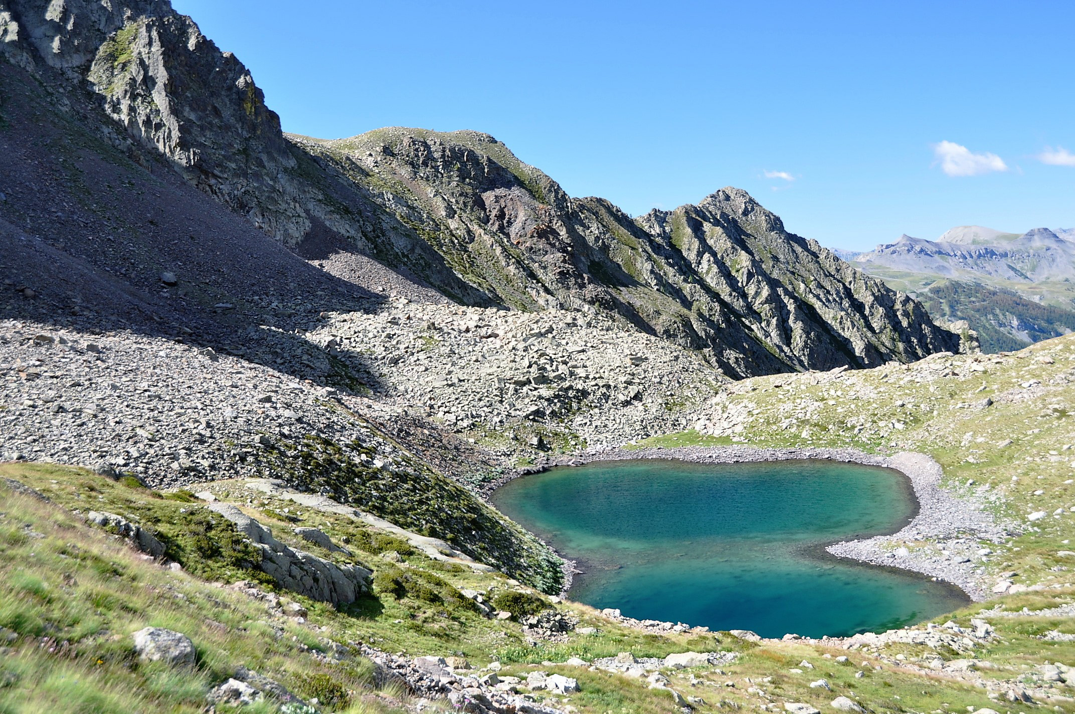Lac Varicle
