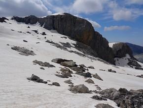Pico Anonimo (Espagne)