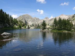 Lac de Trécolpas (06)