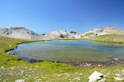 Lac de l'Estrop