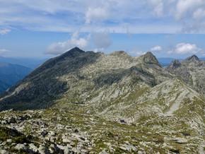 Pic de Séron (Ariège)