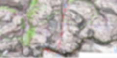 randonnée et ascension du Grand Astazou depuis le refuge de Tuquerouye