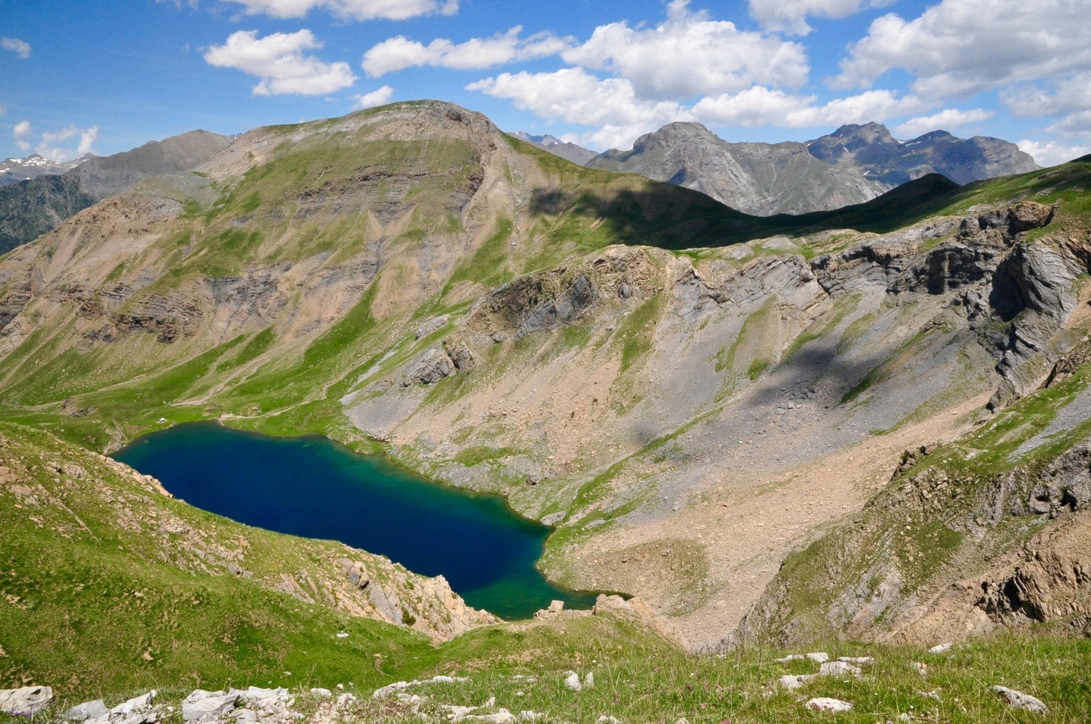 Lac de Sabocos