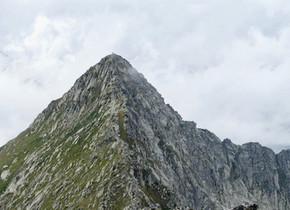 Pointe de Rabassère et Pic de Turguilla (Ariège)