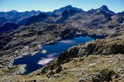 Lac de Migouélou