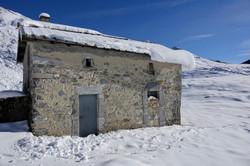 Cabane de Couscouilla