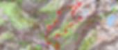 Randonnée circuit en boucle des lacs Malignes, Varicles, et Pétrus, depuis Saint Etienne de Tinée. Très beau circuit à la porté de bon nombre de randonneurs. Lacs sauvages, peu fréquentés. Trace GPS, carte IGN, topo, itinéraire, et photos.