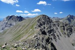 Mont Pierre Châtel