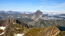 Pic du Midi d'Ossau (64)