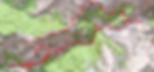 Randonnée automnale au Turon de Luzé, en boucle, au départ du hameau de Listo. Passage par le pic de Listo et retour par le col de Louvie. Topo, itinéraire, trace GPS, carte IGN, et photos. Superbe randonnée sur le piémont pyrénéen, et accessible à la majorité des randonneurs.