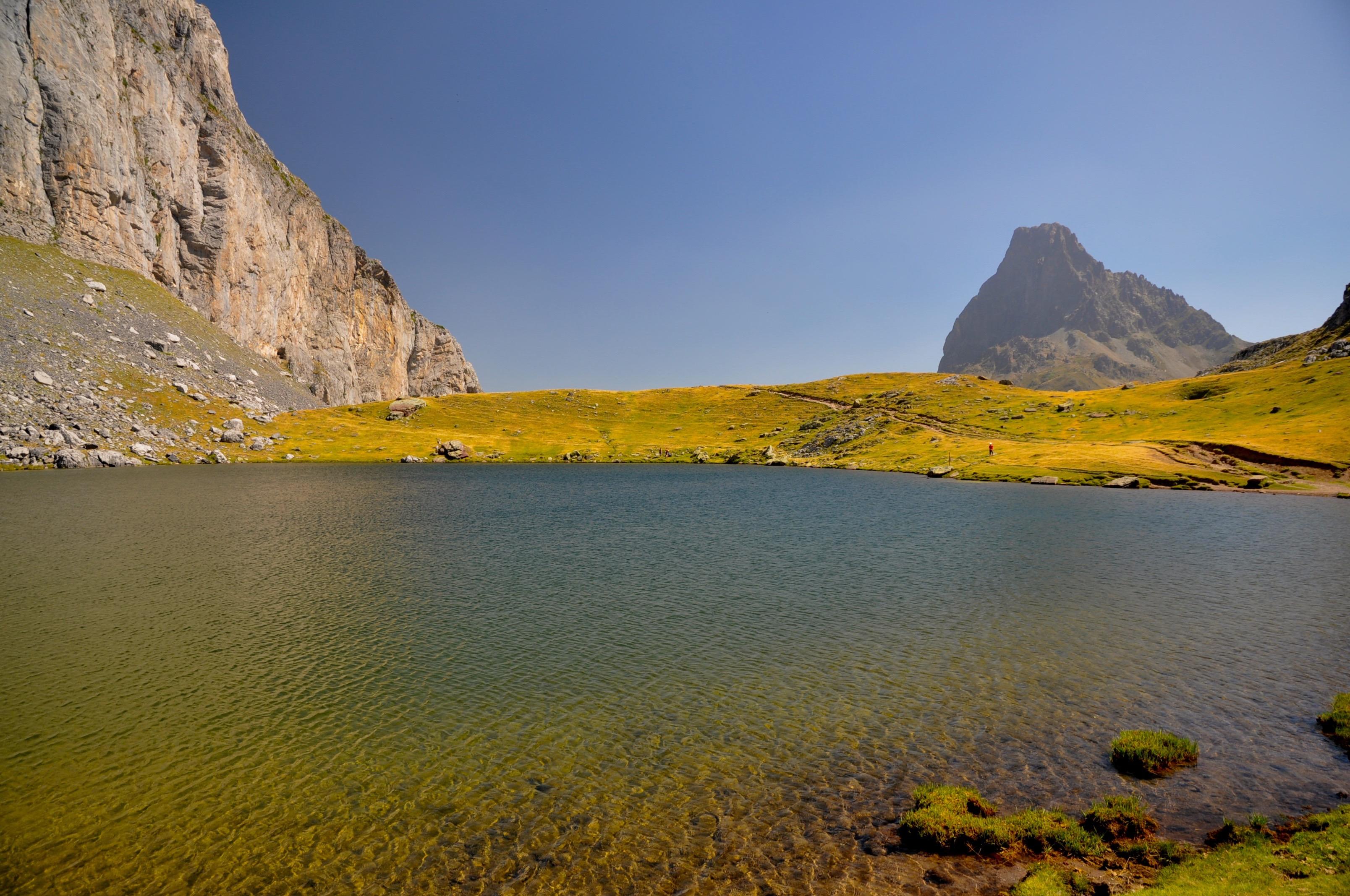 Lac Castérau