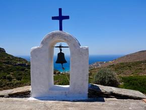 Batsi-Kyprianos (Andros-Cyclades)